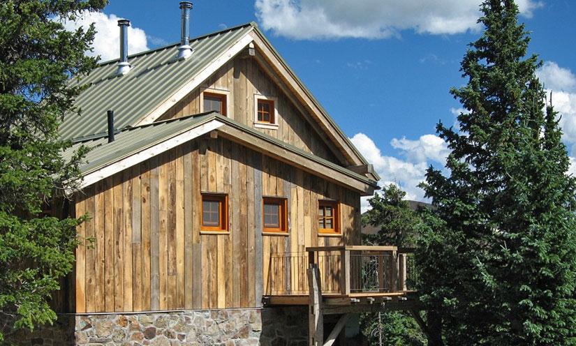 hut-summer