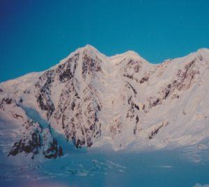 Mt Miller Wragell St Elias
